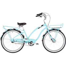 "Electra Daydreamer 3i 26"" Women, mineral blue"